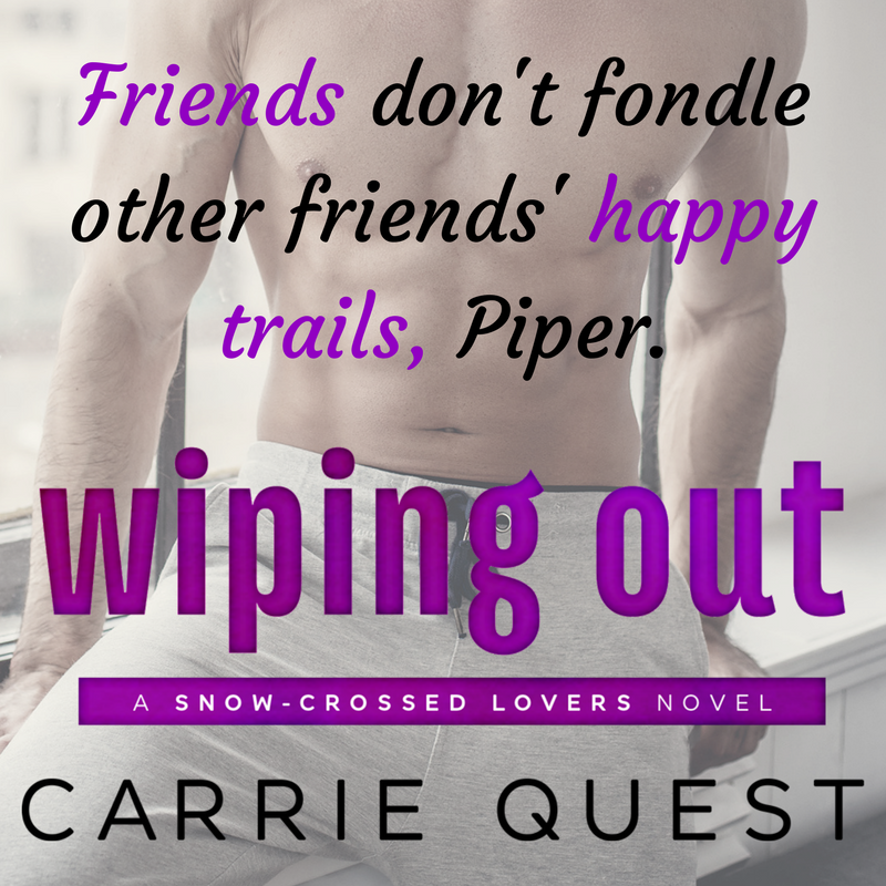 Wiping Out Teaser 1